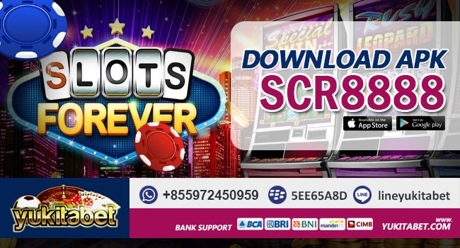 download scr8888